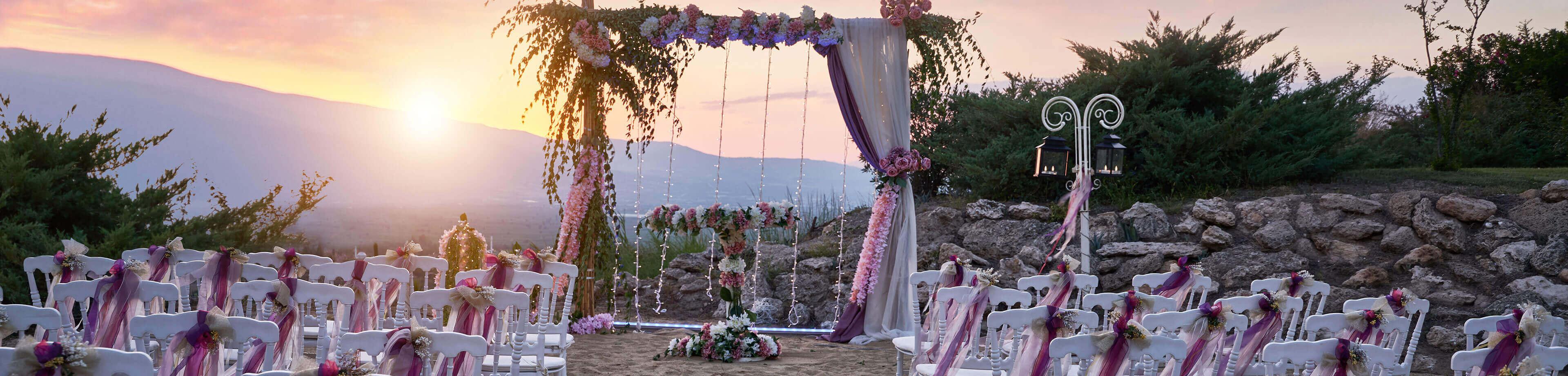 Pamukkale Düğün Banner