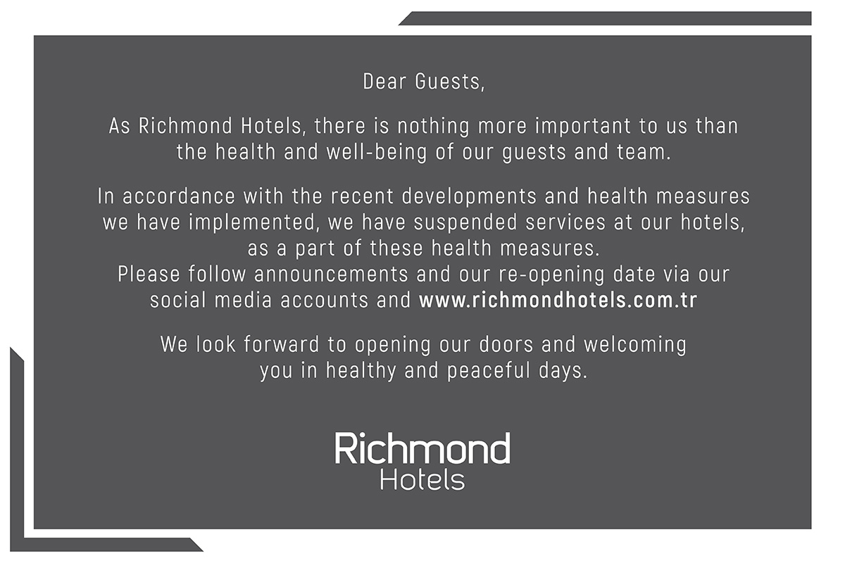 Richmond Hotels