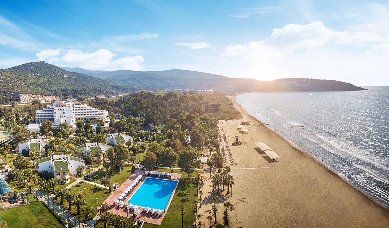 Gallery | Richmond Ephesus Resort Hotel