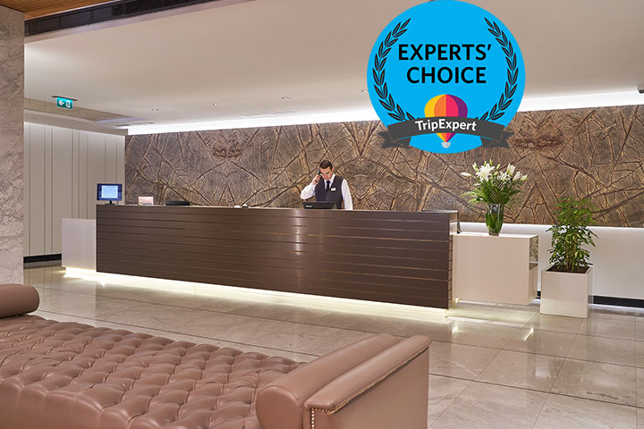 Experts-Choice